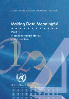 How to learn more about Making Data Meaningful