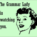 National Grammar Day! March 4