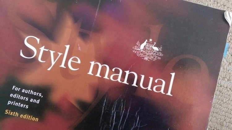 What's a style guide and why do you need one (or more)?